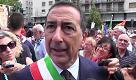 """Milano, il sindaco Sala sull'archiviazione del saluto fascista al Campo X: """"Segno terribile dai magistrati"""""""
