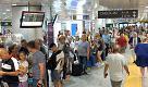 Vento e radar ko: disagi all'aeroporto di Pisa