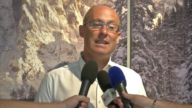 """Orsa uccisa in Trentino, il presidente Rossi: """"Occorre buon senso, la sicurezza al primo posto"""""""