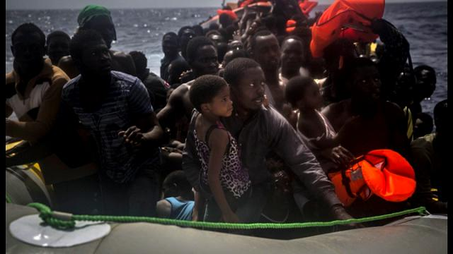 Migranti, Rufini (Amnesty International): ''Per le Ong è impossibile ormai intervenire""