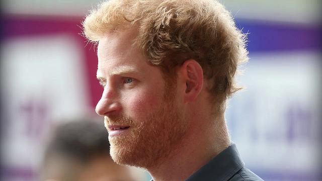 Tabloid Gb: il principe Harry e la spettacolare proposta di matrimonio alla fidanzata Meghan