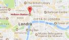 Londra, allarme incendio alla stazione del metrò di Holborn