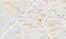 Barcellona, furgone sulla folla sulla Rambla - la mappa