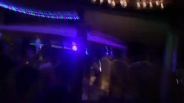 Attacco sventato a Cambrils: il rumore degli spari dalla discoteca
