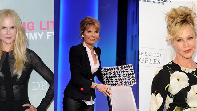 60 anni per Carole Bouquet, ma non è la sola: ecco chi li compie nel 2017
