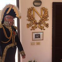 Miguel Moutoy, una vita dedicata a Napoleone