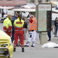 """Attentato Finlandia, la corrispondente: ''Ce lo aspettavamo, non siamo fuori dal mondo"""""""