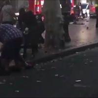 """Attentato Barcellona, italiano ferito: ''Il furgone mi è venuto addosso, vivo per miracolo"""""""