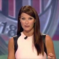 Scontro Milan-SkySport per una frase di Ilaria D'Amico