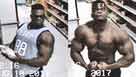 """Irlanda, bodybuilder si """"specchia"""" nel negozio: toglie maglia e mostra i muscoli"""