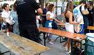 Nek a Lignano, controlli severi per i fan in attesa del concerto