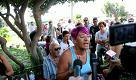 """Ischia, la rabbia degli sfollati: """"Vogliamo rispetto"""""""