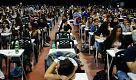Napoli, la carica degli ottomila ai test di Medicina
