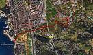 Nubifragio Livorno, ritrovata la settima vittima: il percorso del fiume Ardenza che l'ha travolta