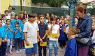 """Servola, inaugurata la scuola primaria """"De Marchi-Grbec"""""""