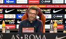 """Di Francesco risponde a D'Alema: """"Roma da salvezza? Lui è esperto di vittorie"""""""