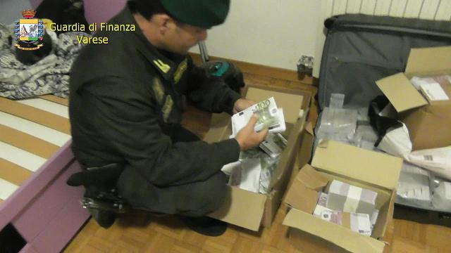 Varese, rom si fingevano sceicchi per derubare clienti facoltosi