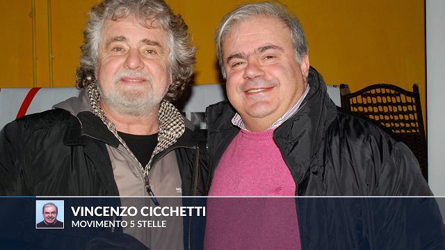 """Primarie M5S, il candidato Cicchetti: """"Di Maio un fuori corso miracolato dalla politica"""""""