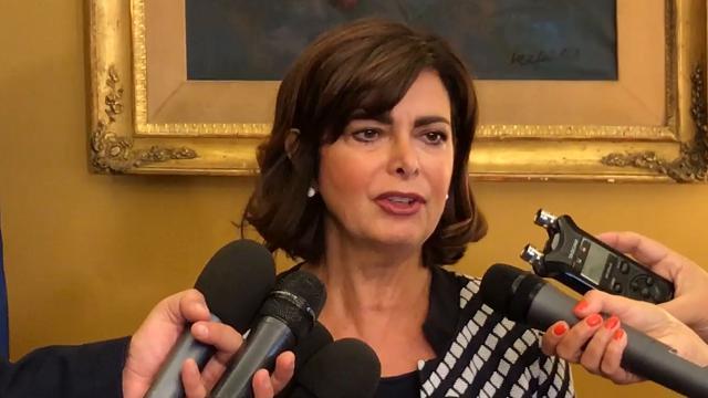 """Violenza sulle donne, Boldrini: """"Nuove tutele e più misure contro uomini violenti"""""""