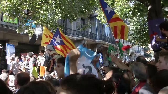 Catalogna, Cevolin: ''Svolta dura del governo Rajoy per impedire atti di disobbedienza''