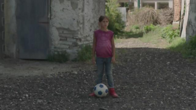 """""""L'intrusa"""", clip in esclusiva del nuovo film di Leonardo Di Costanzo"""