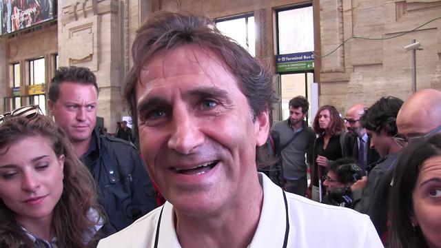"""Zanardi capitano della squadra paralimpica: """"Non penso al ritiro"""""""