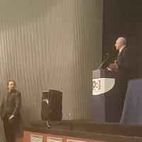 """Il presidente De Luca al consigliere Pd: """"Abiti al Vomero? Sembravi 'uno sfrantummato'"""""""
