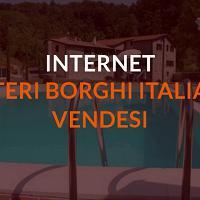 Interi borghi italiani in vendita sul web