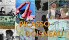 Van Gogh, Picasso, Doisneau: tre mostre da non perdere
