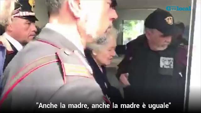 """Caso Rosboch, la rabbia del papà Ettore contro Defilippi: """"Anche la madre uguale"""""""