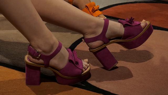 Milano Moda Donna, il fiocchetto di Fratelli Rossetti