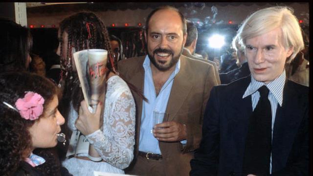 Elio Fiorucci è uno 'Spirito Libero' nel docufilm sulla sua vita. La clip in esclusiva per D.it