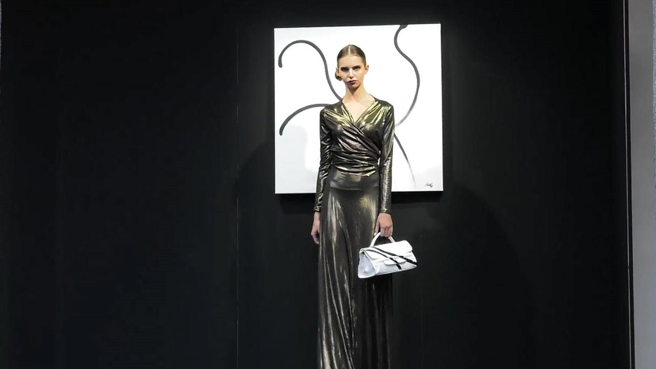Milano moda donna zanellato borse ad arte video d for Zanellato milano