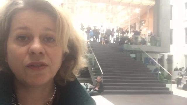 """AfD spaccata, Mastrobuoni: """"Da mesi Frauke Petry in guerra con l'ala radicale"""""""