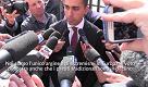Milano, Di Maio prima uscita da candidato premier. ''Non ho alcun vincolo di mandato''