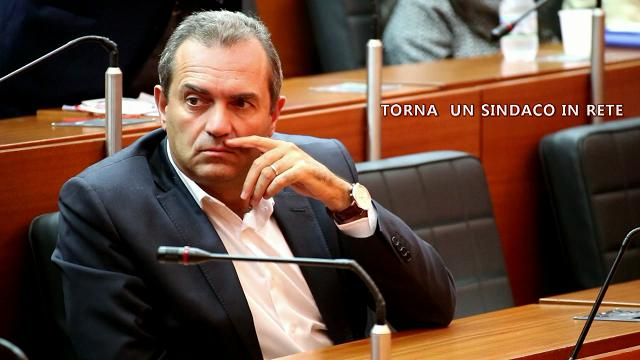 """Napoli, torna il format di Repubblica """"Un sindaco in rete"""""""