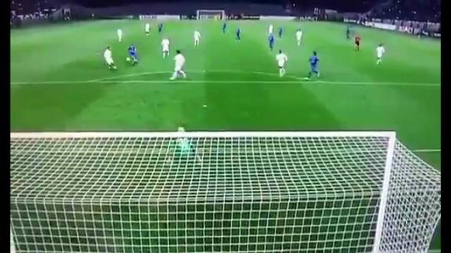 Totti show nell'amichevole in Georgia: assist e gol fanno impazzire i tifosi