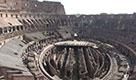 Il Colosseo visto dall'alto: dopo 40 anni riapre l'Attico