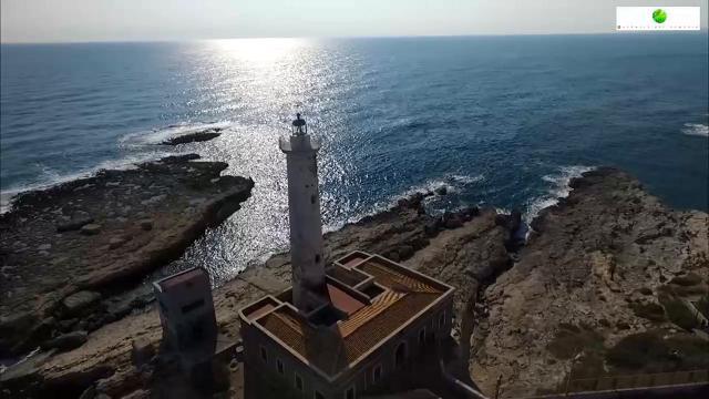 Sei fari siciliani protagonisti del nuovo bando Valore Paese