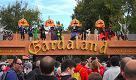 Gardaland, al via Halloween con Tania Cagnotto