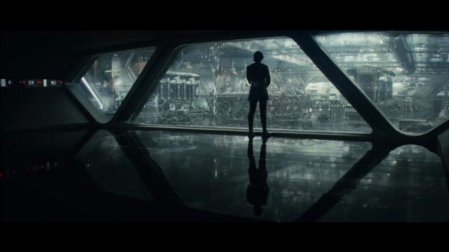 Star Wars: Gli ultimi Jedi, rivelato un dettaglio spoiler su Luke Skywalker!