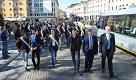 Autonomia del Bellunese, i sindaci scendono in piazza