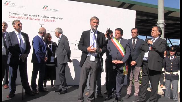 """Palermo, Delrio: """"Più di 5 miliardi per il trasporto siciliano"""""""
