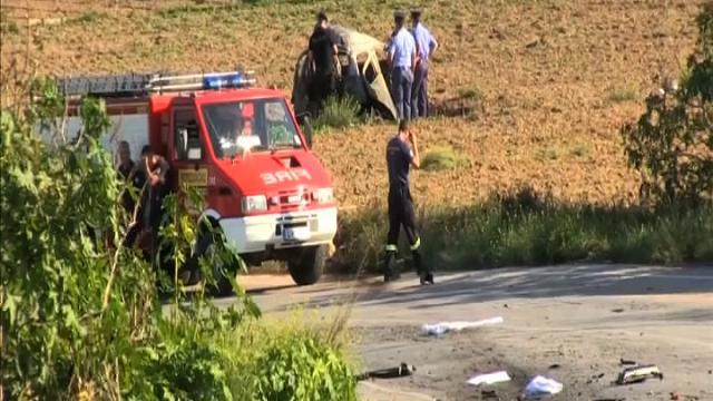 Malta, dieci arresti per l'omicidio della giornalista Daphne Caruana Galizia