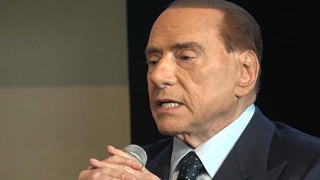 "Ema, Berlusconi: ""A Bruxelles per convincere Merkel a portare agenzia a Milano"""