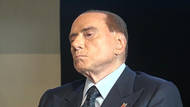 """Berlusconi: """"Il film di Sorrentino spero non sia un'aggressione politica"""""""