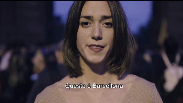 """""""Aiuta la Catalogna. Salva l'Europa"""": il video che fa infuriare Madrid"""