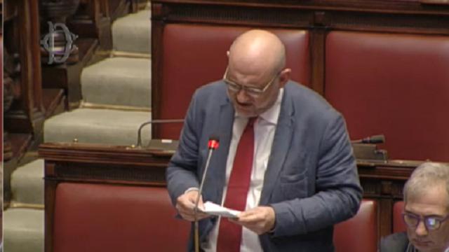 """Ddl Cannabis, l'ex relatore Farina (SI): """"Occasione persa, Italia accumula altro ritardo"""""""