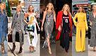 La fashion week di Blake Lively in 24 ore: cambia 7 outfit in un giorno
