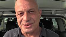 Il comico di Zelig vive in auto, l'odissea di Della Noce: ''Rovinato dalla separazione, sogno di tornare sul palco''